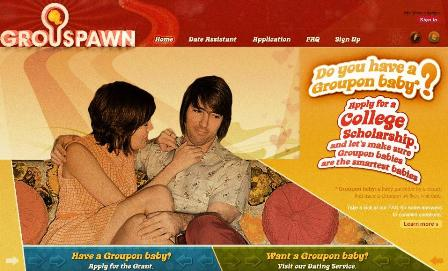 Grouspawn.com